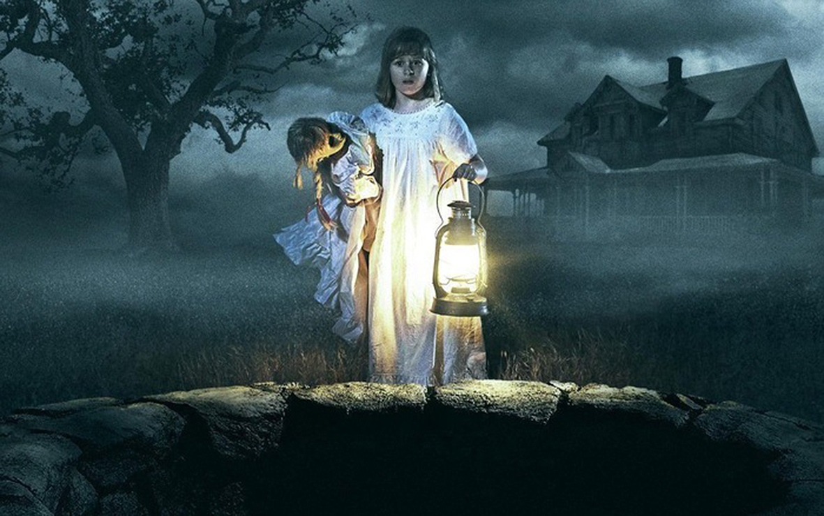 """Annabelle: Creation""."