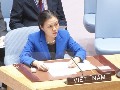 Vietnam reaffirms importance of UNCLOS