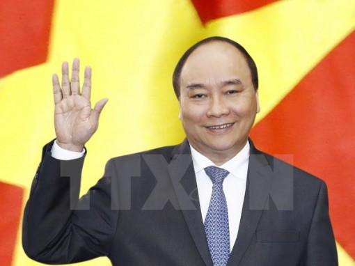 Prime Minister Nguyen Xuan Phuc to pay official visit to Thailand