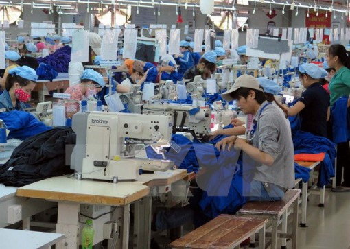 53 million USD industrial park to be built in Tra Vinh