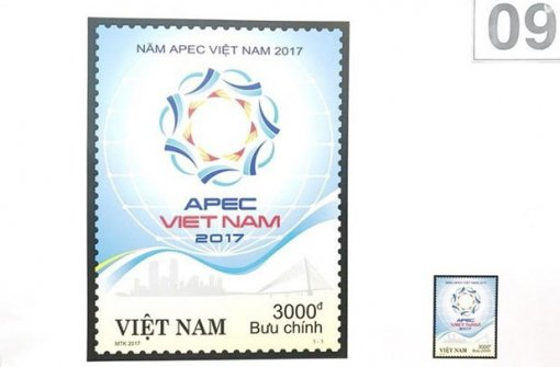 Designs chosen for APEC Year 2017 postage stamps