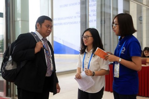 APEC 2017: 760 volunteers deployed to support APEC guests