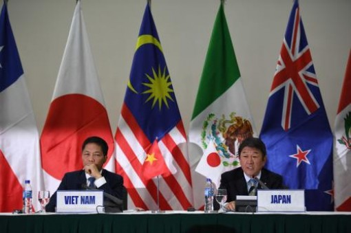 APEC 2017: TPP advances with new name