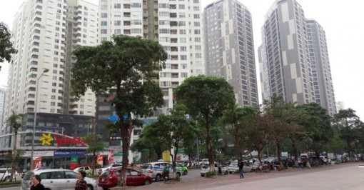 Vietnam offers world's most attractive office yields