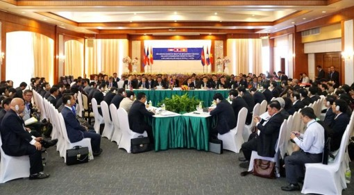 CLV Development Triangle Area Committee to meet in Binh Phuoc