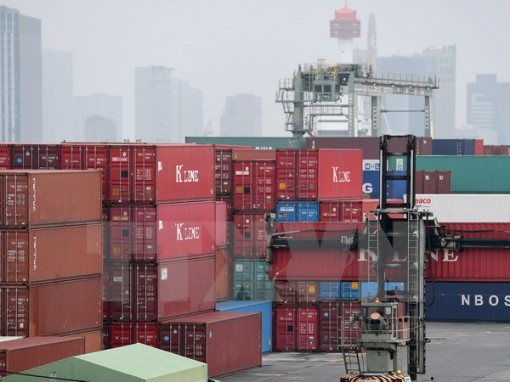 ADB ratchets up Asia's GDP growth forecast