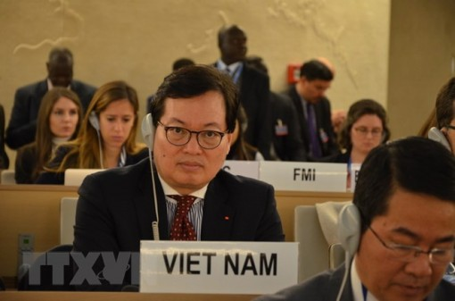 ICT role in promoting economic, cultural, social rights discussed in Geneva