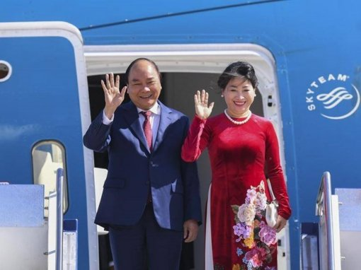 Australian press highlights Vietnamese Prime Minister's visit
