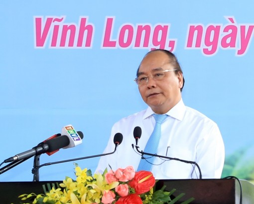 Vinh Long urged to become leading province in development