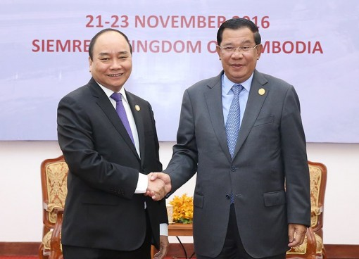 Vietnam contributes to sustainable development in Mekong River