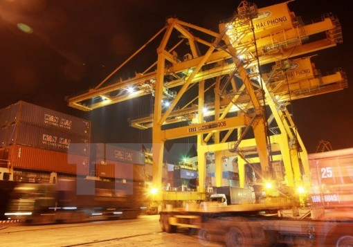 National conference seeks ways to reduce logistics costs