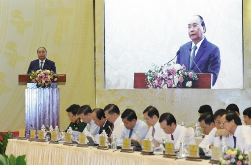 PM requests raising gross regional domestic product