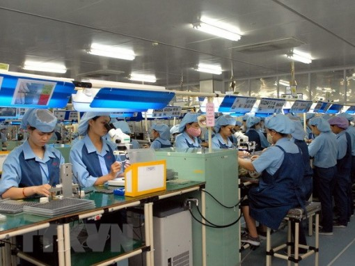 Foreign media lauds Vietnam's economic growth