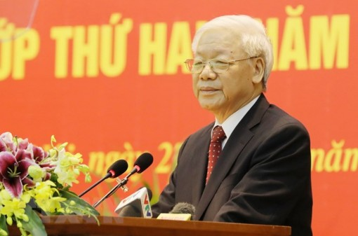 Party chief's visit to tighten Vietnam's strategic connectivity with Russia