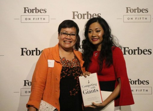 ForbesBooks publishes first book by Vietnamese author