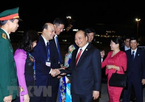PM wraps up trip to Japan, Mekong-Japan Summit